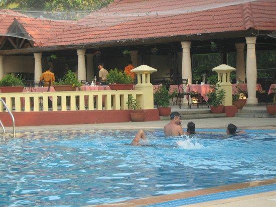 Majorda Beach Resort Updated 2018 Hotel Reviews Price Comparison Goa Tripadvisor