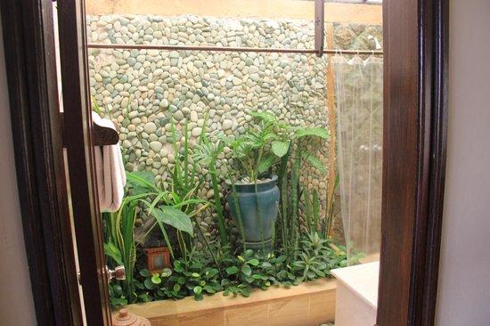 Sanda Butik Villas: bathroom