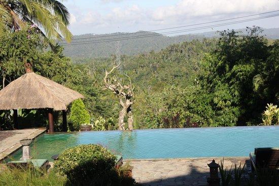 Sanda Butik Villas: view
