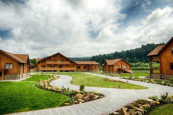 Taor Resort