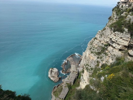 Private Tours of Southern Italy: Costa Amalfitana