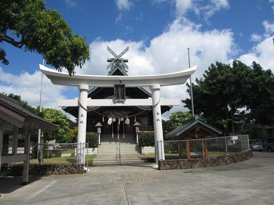 Izumo Taishakyo Mission of Hawaii