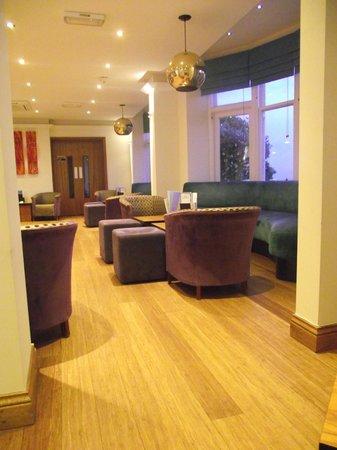 Marsham Court Hotel : Hotel  Lobby