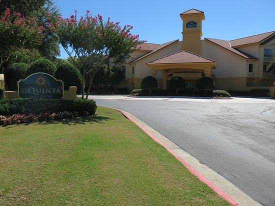 La Quinta Inn & Suites Dallas Addison Galleria: La Quinta Addison