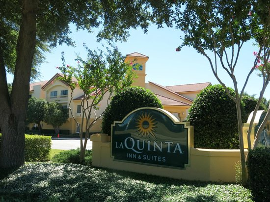 La Quinta Inn & Suites Dallas Addison Galleria : La Quinta Addison