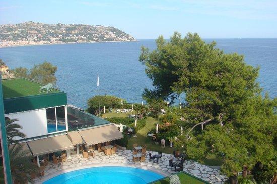 Grand Hotel Del Mare Bordighera Im