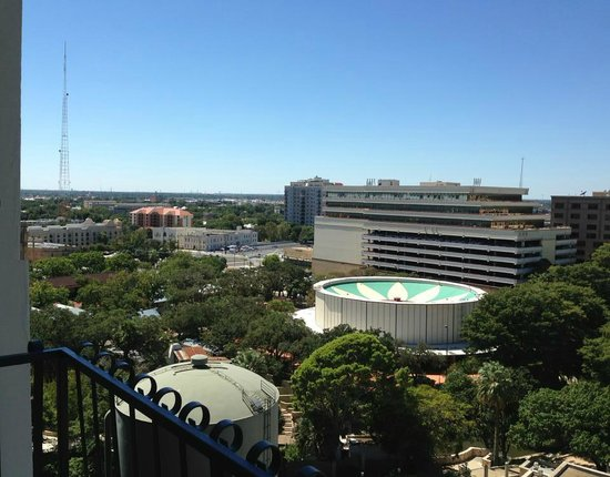 Hilton Palacio del Rio: Another view