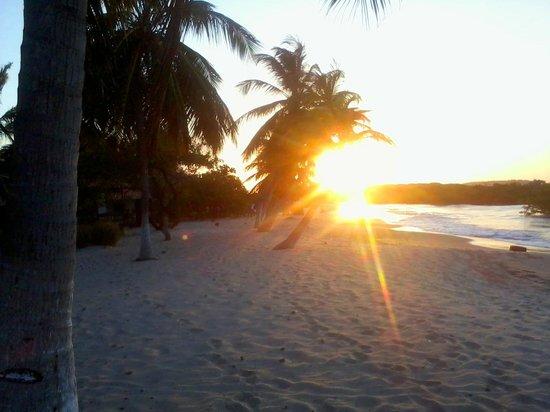 Sao Luis, MA: Final de Tarde na Praia da Guia