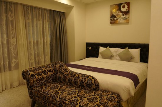 The Bauhinia Hotel - Central: 1