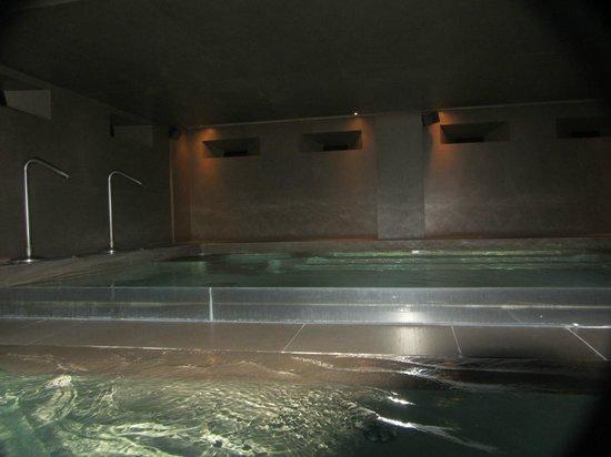 Albir Playa Hotel & Spa: Spa precioso!