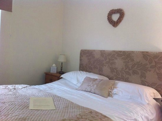 Ty Derw Country House B&B: Cert Celyn