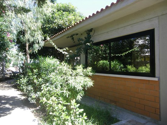 Acacia Resort Parco dei Leoni: LE BUNGALOW