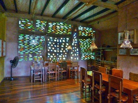 Yacutinga Lodge: lobby