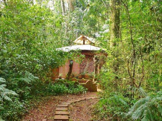 Yacutinga Lodge: cabañas