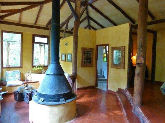 Yacutinga Lodge: suite yatei