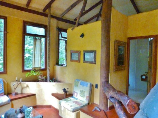 Yacutinga Lodge: suite