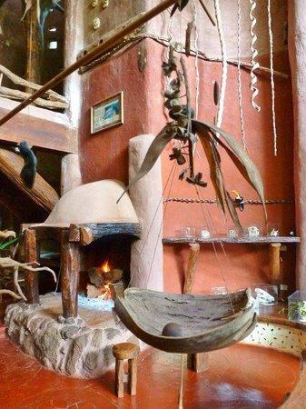 Yacutinga Lodge: naturaleza