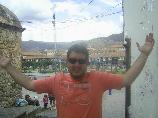 Centro Historico De Cusco: Cusco