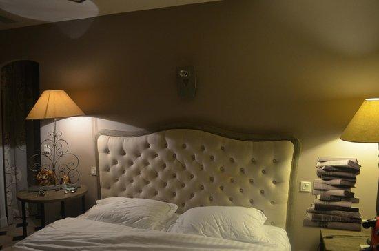 Hotel du Clos: Aconchegante e muito charmoso