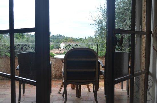 Hotel du Clos: Uma bela varnada pra desfrutar dos momentos de descanso e de um belo café da manhã