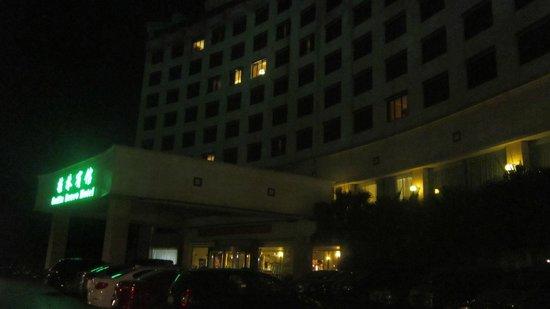 Guilin Bravo Hotel: /
