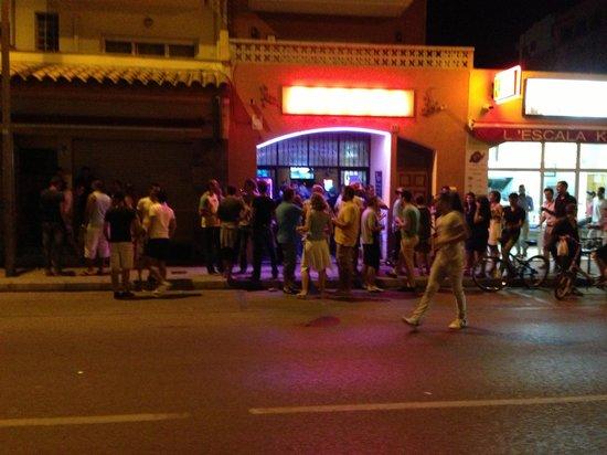 Bar Bodega