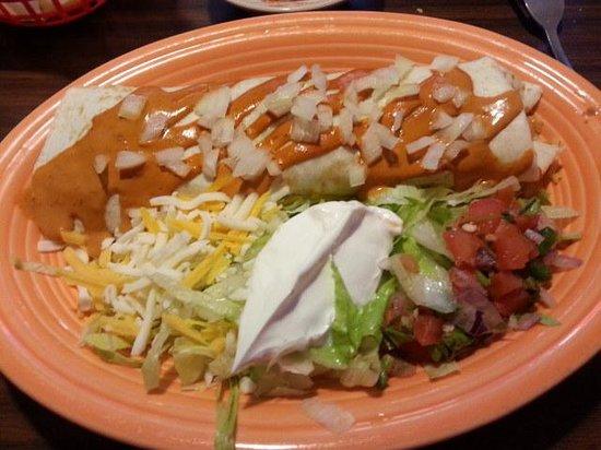 La Terraza Mexican Restaurant Goldsboro Nc