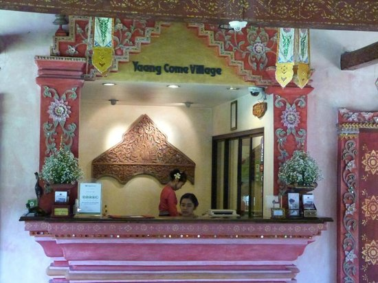 Yaang Come Village: Reception