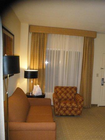 Embassy Suites by Hilton Laredo : Room