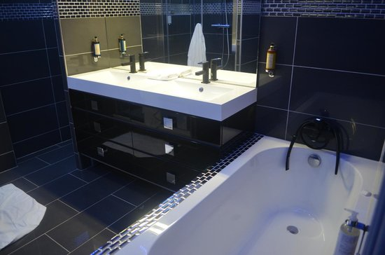 Hotel de France: Perfeito pra relaxar