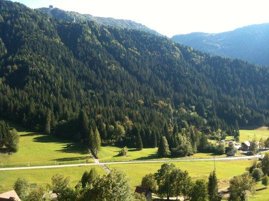 Hotel Bellavista: panorama3