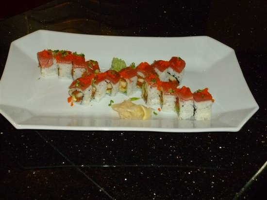Pisces Sushi and Global Bistro: Manhattan