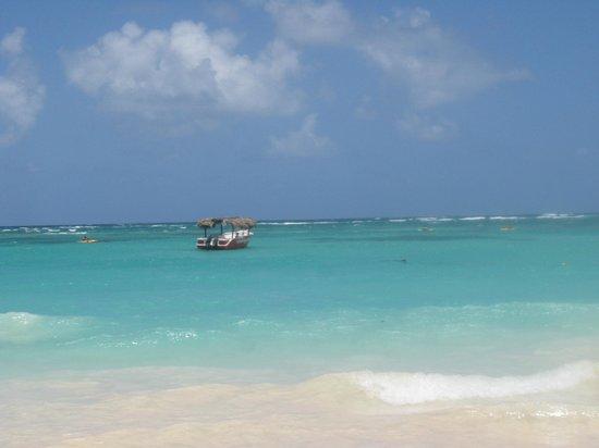 Luxury Bahia Principe Esmeralda Don Pablo Collection: Beautiful beach