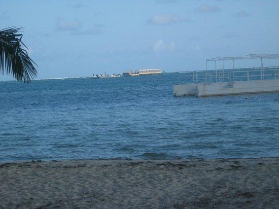 Luxury Bahia Principe Esmeralda Don Pablo Collection: On the Ocean