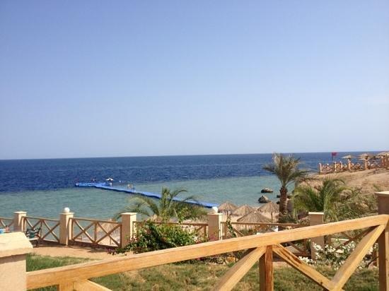 Hilton Sharm Waterfalls Resort: heaven !
