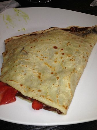 Luna de Miel: Sweet Crepes