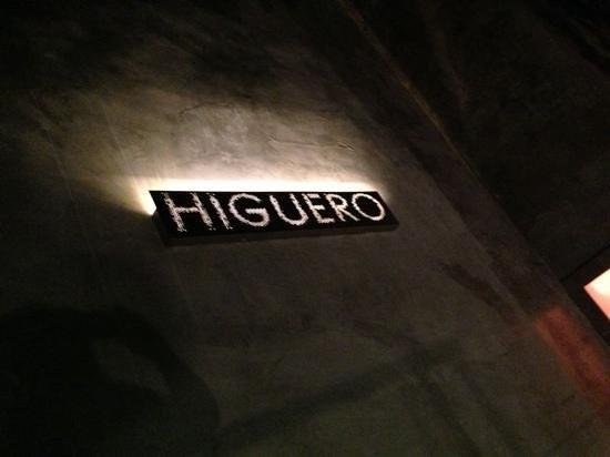 El Higuero: Atracciones del Lago