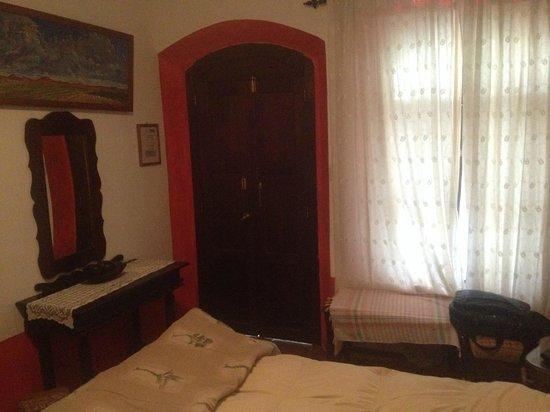 La Villa Serena: Room