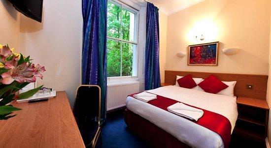 Whiteleaf Hotel: DOUBLE ROOM WITH ENSUITE