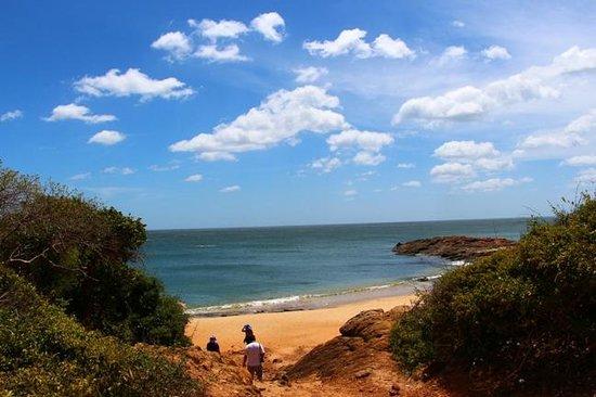 Arisimale Beach