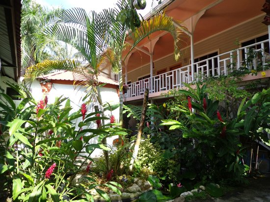 Hotel Boutique Posada Las Iguanas
