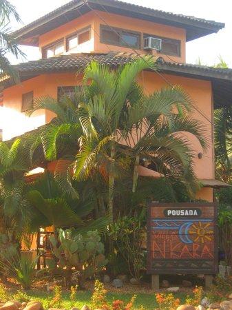 Posada Villa N´Kara: Pousada\ Villa Nakara