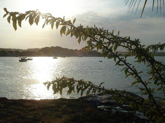 Posada Villa N´Kara: Ponta do Xereu