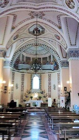Santa Maria del Carmelo Church