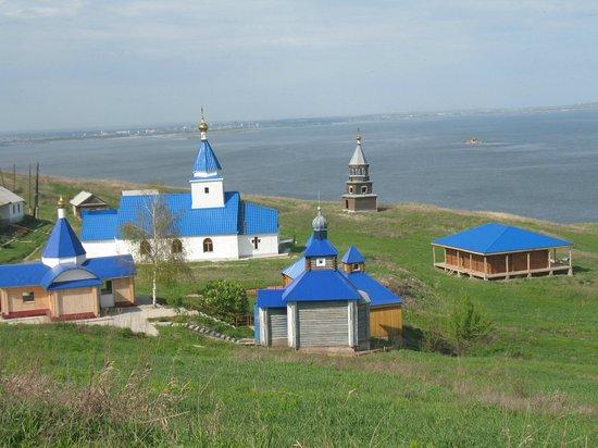 Syzran, Rusland: Подворье