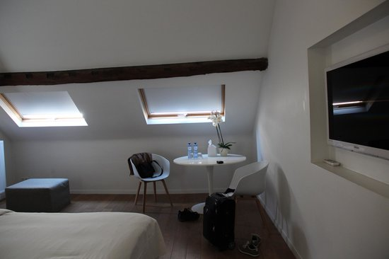 X2Brussels: Zimmer