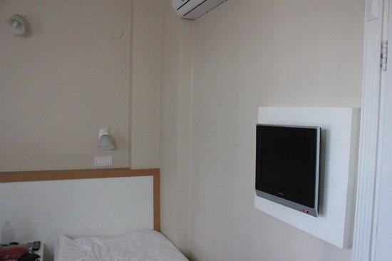 Poem Hotel Istanbul: Room