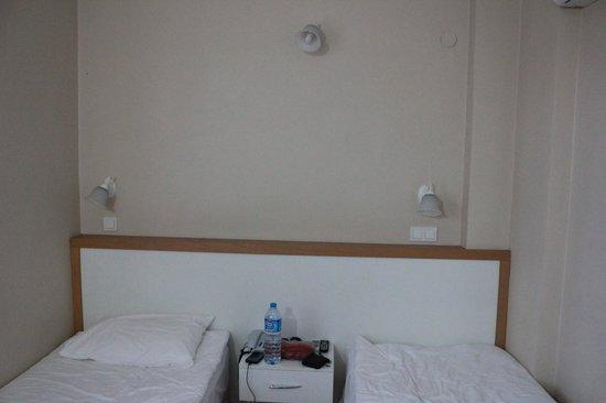 珀姆酒店照片