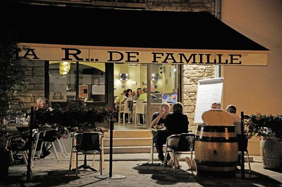 R de Famille