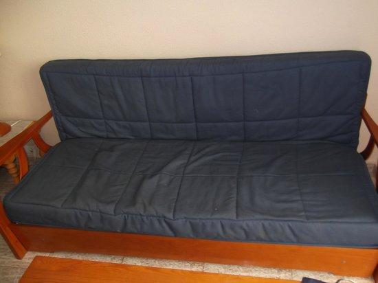Veril Playa: Sofá cama
